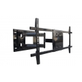 """SolidMounts UAX-700 Articulating LED TV Mount (26"""" ext) 40""""-65"""" with 24"""" stud support FREE SHIPPING"""