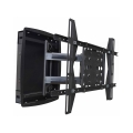 UNIVERSAL IN-WALL Recessed Full-Motion Wall Mount Bracket (Max 200 lbs, 42 - 63 inch) FREE SHIPPING