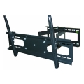 UNIVERSAL Full-Motion Wall Mount Bracket (Max 132Lbs, 37 - 70 inch) FREE SHIPPING