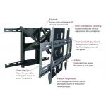 Premier Mounts AM225F Extending Swivel PLASMA , LCD & LED Mount for Flat-Panels [AM225F] FREE SHIPPING