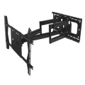 "UNIVERSAL ARM-26 Dual Arm (26"" ext) Articulating mount 37"" to 70"" up to 180 Lbs FREE SHIPPING"