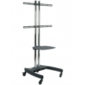 "Premier Mounts BW60-UFA  Fits 32"" to 61"" Mobile cart combination Free Shipping"