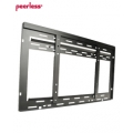 "PEERLESS DS-VW650 SUPPORTS 40"" TO 50"" Ultra Thin Flat Video Wall Mount for Flat Panel Displays from 40"" up to 75 lbs FREE SHIPPING"