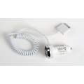 Apple IPhone 3, 4, 4S Car Charger FREE SHIPPING