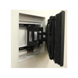 Premier Mounts INW-AM325 Inwall Box fits AM250 and AM3 PLASMA , LCD & LED arms [INW-AM325]  FREE SHIPPING