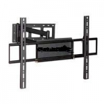 "Universalmounts simple-50 SINGLE Arm Tv Mount 37"" TO 55"" LCD up to 88 lbs FREE SHIPPING"