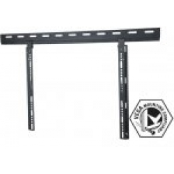 """Super Slim Flat Screen Wall Mount for PLASMA , LCD & LED 37"""" to 60"""" TVs FREE SHIPPING"""