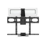 UNIVERSAL Enhanced Pull Down TV Mount MMMD-540 FREE SHIPPING
