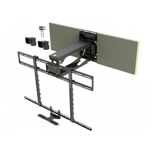 pull down tv mount. Pull Down Tv Mount