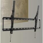 """UNIVERSAL ST-65 Slim Tilt (Flush 1.5"""") LCD/ LED mount up to 70"""" FREE SHIPPING."""