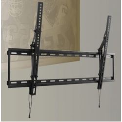 "UNIVERSAL ST-65 Slim Tilt (Flush 1.5"") LCD/ LED mount up to 70"" FREE SHIPPING."