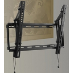 "UNIVERSAL STMD-47 Slim Tilt (1.5"" flush) 32"" TO 46"" LCD/ LED MOUNT FREE SHIPPING"
