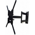Solidmounts UA-400 Super Slim Articulating LCD/ LED Wall Mount FREE SHIPPING