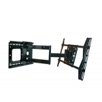 "SolidMounts UAD-700 Articulating Plasma/LCD Mount (26"" ext) supports 32"" 60"" LED TV FREE SHIPPING"