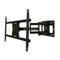 "UNIVERSALUAW-860 Dual Arm (32"" extension) DUAL ARM Articulating mount 40"" to 90"" FREE SHIPPING"