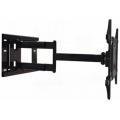 "SolidMounts UAE-600 DUAL STUD Articulating Plasma/LED Mount (31.5"" ext) FREE SHIPPING"