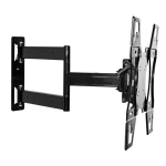"UNIVERSAL UAE-400 SUPPORTS 23"" TO 46"" Articulating Mount ( 1 stud, 32"" Extension) up to 60 lbs FREE SHIPPING"