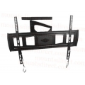 "Universal LAD-55B Ultra-Slim Articulating mount for 37"" to 55"" LED TV FREE SHIPPING"