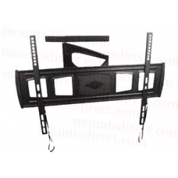 """Universal LAD-55B Ultra-Slim Articulating mount for 37"""" to 55"""" LED TV FREE SHIPPING"""