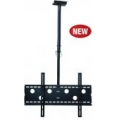 "40"" TO 60"" Extended Pole Ceiling Mount Kit for 30"" - 60"" LED TV's"