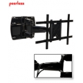 Peerless SA750PU Articulating Wall Arm for LCD and Plasma Screen FREE SHIPPING
