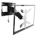 "UNIVERSAL Sleek-400 Height adjustable LCD/LED articulating mount 32"" up to 55"" FREE SHIPPING"