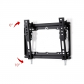 "Universalmounts ST-200 Super Flush  15"" to 37 LED LCD VESA 200x200  MOUNT FREE SHIPPING"