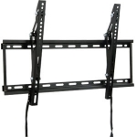"UNIVERSAL ST-47B Slim Tilt (1.5"" flush) LCD/ LED mount up to 46"" FREE SHIPPING"