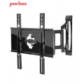 """Peerless SUA745PU Ultra-Slim Articulating Wall Arm for 32"""" to 46""""  FREE SHIPPING"""