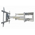 """UNIVERSAL UAXX-36 Dual Arm Articulating Wall Mount Supports 40"""" up to 90"""" with a 36"""" extension FREE SHIPPING"""