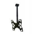"UNIVERSAL UCT48-400 Professional Ceiling Mount 32"" to 55"" LCD/ LED TV FREE SHIPPING"