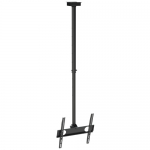 "UNIVERSAL UCT-55  SUPPORTS 40"" TO  60"" LCD / LED Ceiling mount FREE SHIPPING"